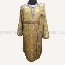 DEACON'S VESTMENTS 10798 1