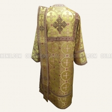 DEACON'S VESTMENTS 10798 2