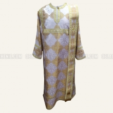 DEACON'S VESTMENTS 10801 0