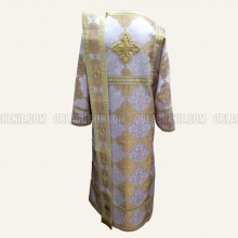 DEACON'S VESTMENTS 10801 1