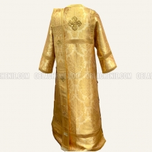 DEACON'S VESTMENTS 10814