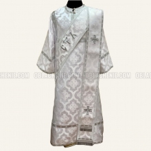 DEACON'S VESTMENTS 10816