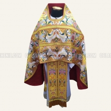 PRIEST'S VESTMENTS 10823