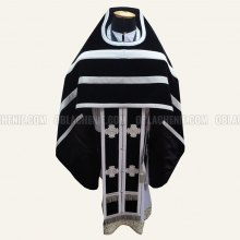 PRIEST'S VESTMENTS 10830 1