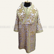 Bishop's vestments 10890