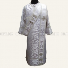 DEACON'S VESTMENTS 10904