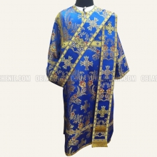 DEACON'S VESTMENTS 10911
