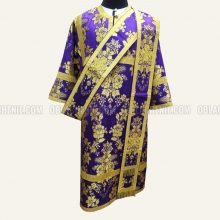 DEACON'S VESTMENTS 10917