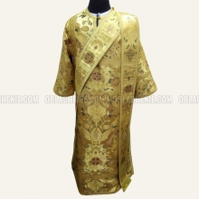 DEACON'S VESTMENTS 10919