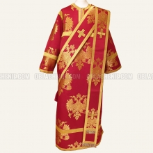 DEACON'S VESTMENTS 10923