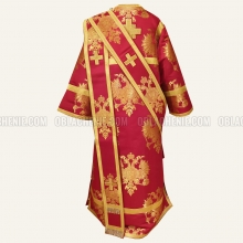 DEACON'S VESTMENTS 10923 2