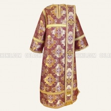 DEACON'S VESTMENTS 10925