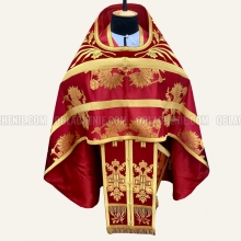 PRIEST'S VESTMENTS 10936