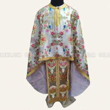 PRIEST'S VESTMENTS 10968