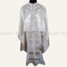 PRIEST'S VESTMENTS 10969 4
