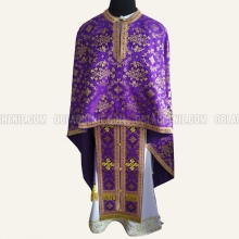 PRIEST'S VESTMENTS 10971