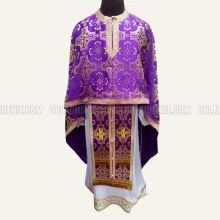 PRIEST'S VESTMENTS 10972 1