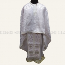 PRIEST'S VESTMENTS 10975 2