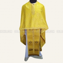 PRIEST'S VESTMENTS 10976 1