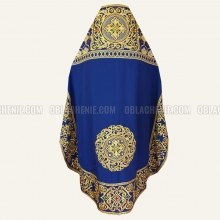 EMBROIDERED PRIEST'S VESTMENTS 10984 2