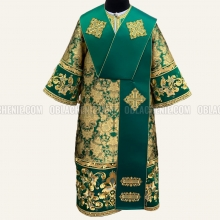 BISHOP'S VESTMENTS 11009