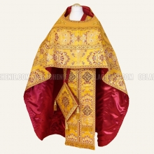 PRIEST'S VESTMENTS 11014 2