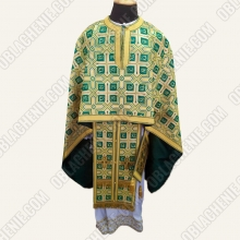 PRIEST'S VESTMENTS 11028