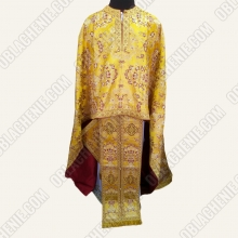 PRIEST'S VESTMENTS 11030 1