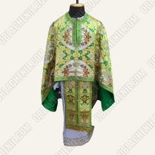 PRIEST'S VESTMENTS 11032