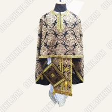 PRIEST'S VESTMENTS 11034