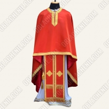 PRIEST'S VESTMENTS 11037 2
