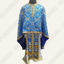 PRIEST'S VESTMENTS 11043 2