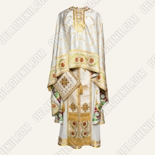 PRIEST'S VESTMENTS 11045