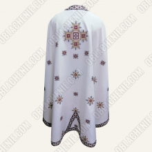 PRIEST'S VESTMENTS 11056 2