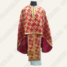 PRIEST'S VESTMENTS 11060 2