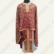 PRIEST'S VESTMENTS 11061