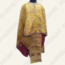PRIEST'S VESTMENTS 11062