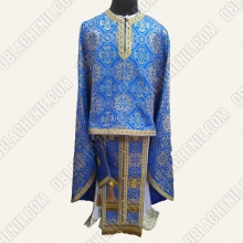 PRIEST'S VESTMENTS 11063