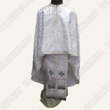 PRIEST'S VESTMENTS 10956