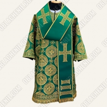 Bishop's vestments 11066