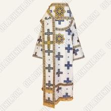 Bishop's vestments 11067 2
