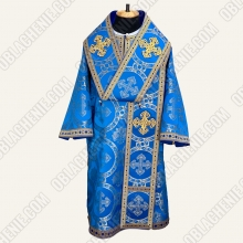 Bishop's vestments 11067