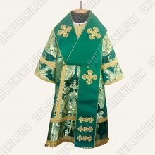 Bishop's vestments 11070