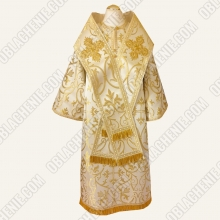 Bishop's vestments 11072