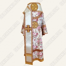 Bishop's vestments 11073 3