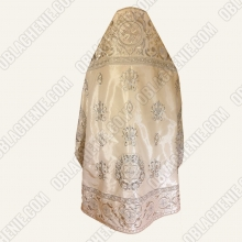 EMBROIDERED PRIEST'S VESTMENTS 11075 2