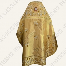 EMBROIDERED PRIEST'S VESTMENTS 11078 2