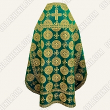 EMBROIDERED PRIEST'S VESTMENTS 11080 2