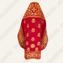 EMBROIDERED PRIEST'S VESTMENTS 11081 2