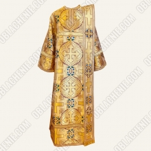 DEACON'S VESTMENTS 11083
